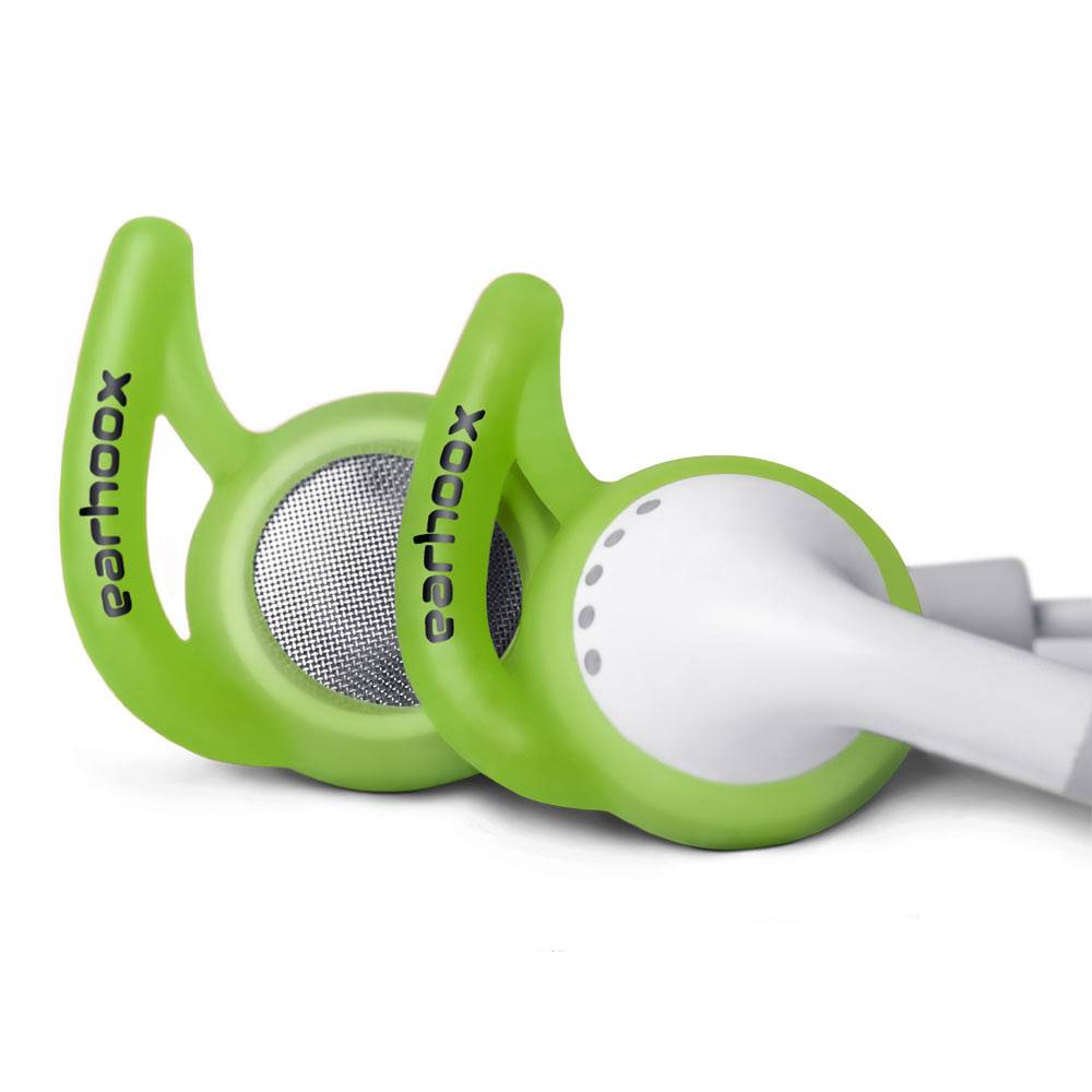Earhoox Earhoox for Earbuds Classic Green