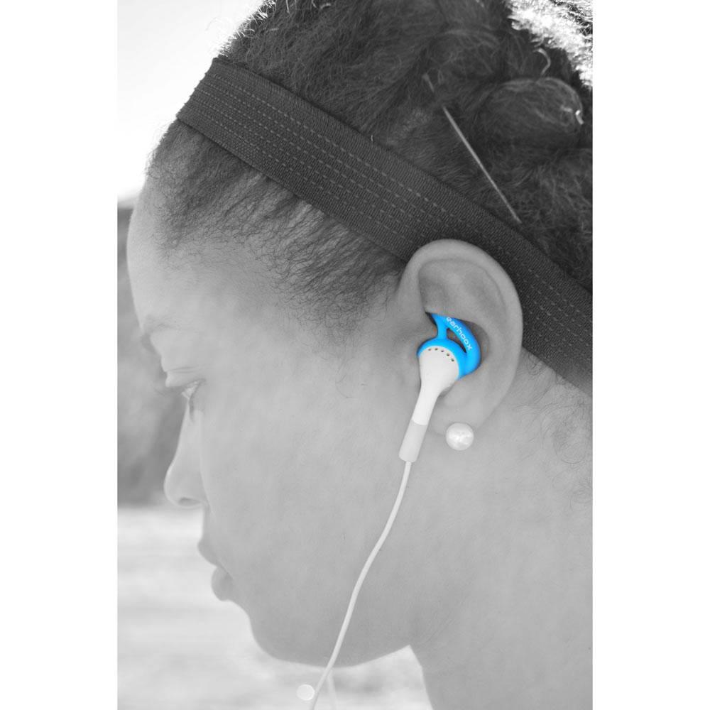 Earhoox Earhoox for Earbuds Hot Pink