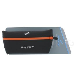 Fitletic Fitletic ADP01-3 Add-on pouch zwart oranje