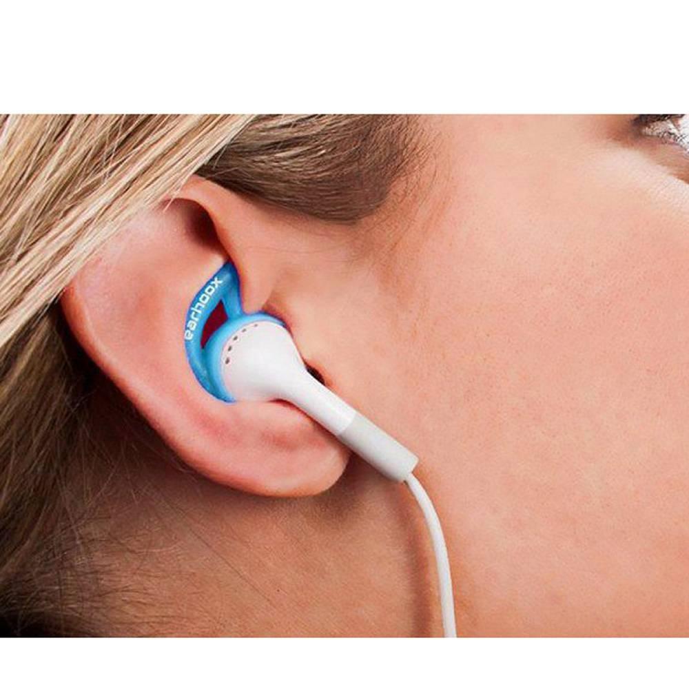 Earhoox Earhoox for EarPods Hot Pink