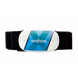 Wahoo Wahoo TICKR X WFBTHR02P