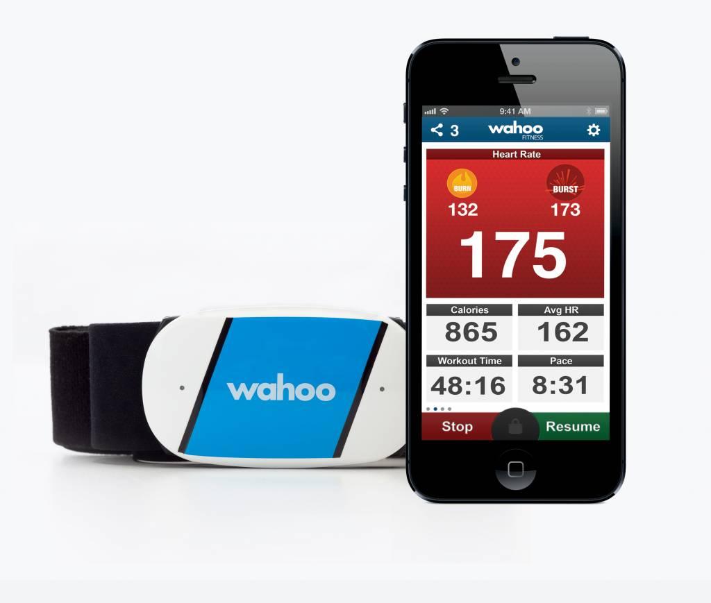 Wahoo Wahoo TICKR Heart Rate Monitor