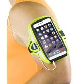 Tune Belt Tune Belt AB91RY  Sport armband Reflective Yellow