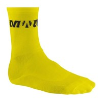 Mavic Mavic Pro Sock Yellow