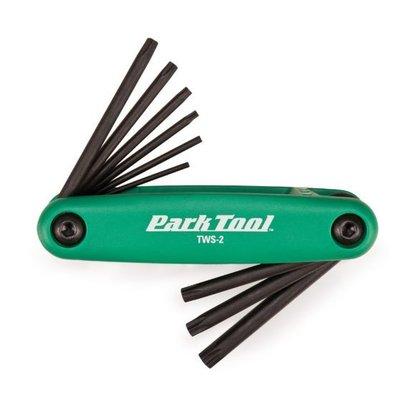 Park Tool Park Tool TWS2 Torq sleutelset