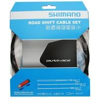 Shimano Shimano Dura Ace derailleurkabelset
