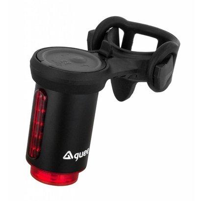 Guee Guee Inox Mini-RS fietsverlichting