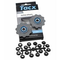 Tacx Tacx T4060 derailleurwieltjes