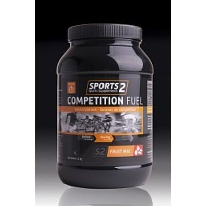 Sports 2 Competition Fuel