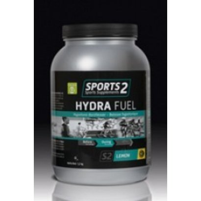 Sports 2 Hydra Fuel
