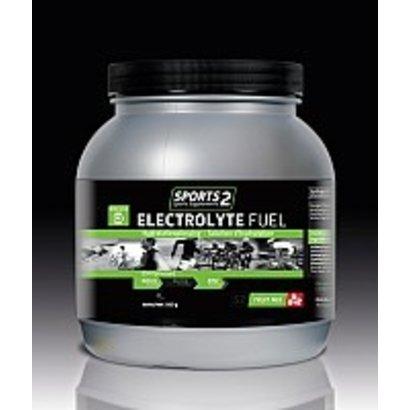 Sports 2 Electrolyte Fuel