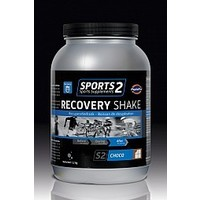 Sports 2 Recovery Shake