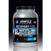 Sports 2 Recovery Fuel