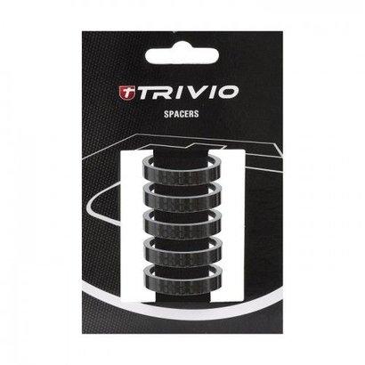 Trivio Carbon spacers 10mm