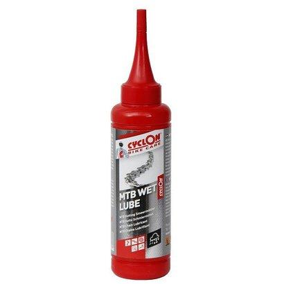 Cyclon Cyclon MTB wet lube 125ml