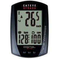 Cateye Cateye Strada Digital Wireless