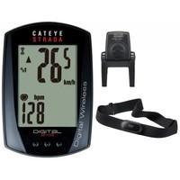Cateye Cateye Strada Wireless + cadans/hartslag