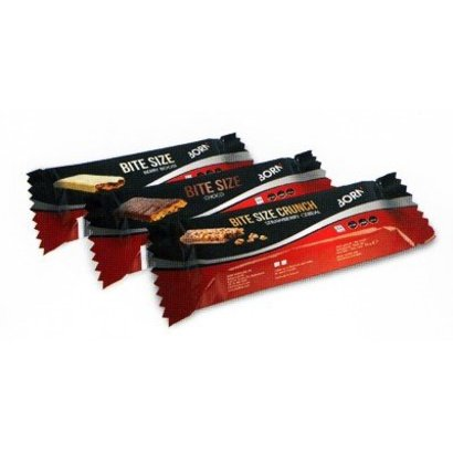 Born Born Bite size energy bar (12x30gr.)