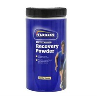 Maxim Maxim Recovery drink
