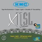 KMC KMC X11SL ketting goud/zilver