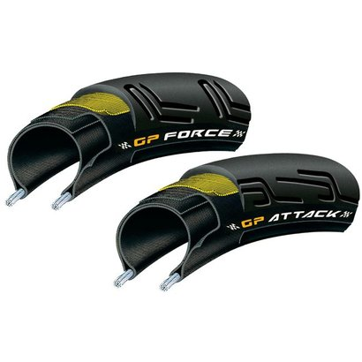 Continental Continental GP Attack & Force set