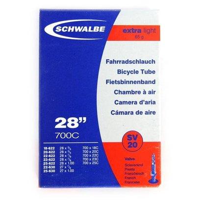 Schwalbe Schwalbe SV20 Extra light binnenband