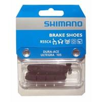 Shimano Shimano remblokset R55C4 105/ultegra/dura ace
