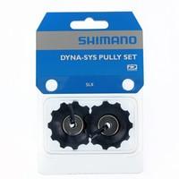 Shimano Shimano SLX 10sp. Derailleurwieltjes