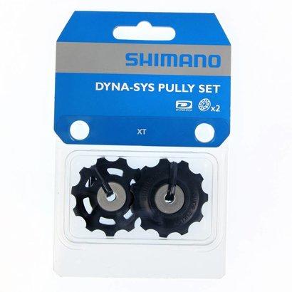 Shimano Shimano XT 10sp. derailleurwieltjes