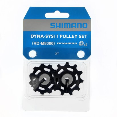 Shimano Shimano XT 11sp. derailleurwieltjes