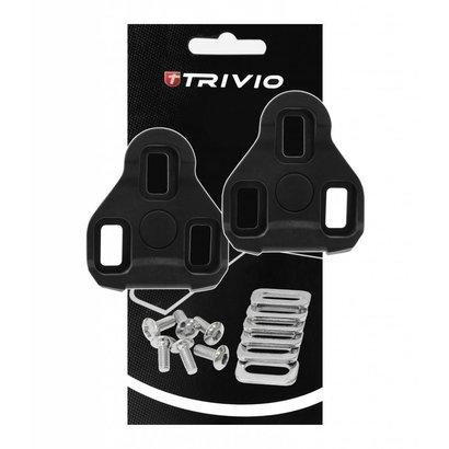 Trivio Trivio schoenplaatjes Keo compitabel