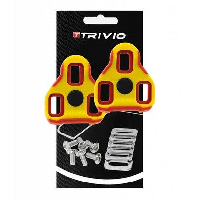Trivio Trivio anti-slip schoenplaatjes Keo compitabel