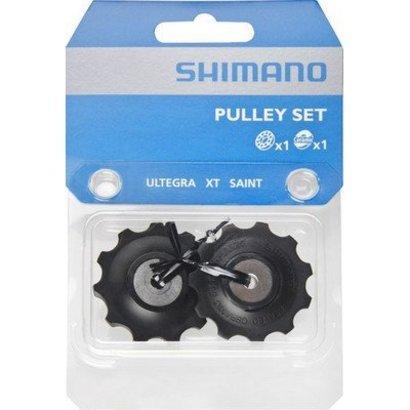 Shimano Shimano Ultegra derailleurwieltjes 10sp.