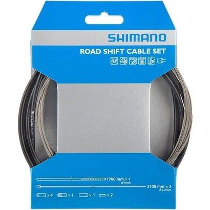 Shimano Shimano derailleurkabelset