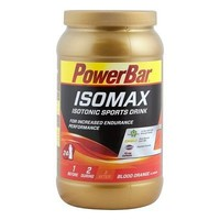 Powerbar Powerbar ISOmax