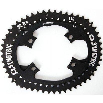 O.Symetric Osymetric kettingbladen kit Shimano 11sp.