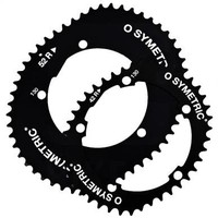 O.Symetric Osymetric kettingbladen kit Shimano 10sp.
