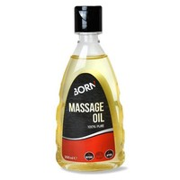 Born Born Massage Oil 200ml