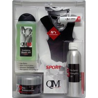 QM Sports Care QM Gift Set mannen