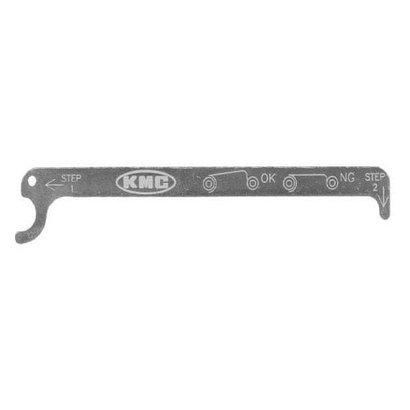 KMC KMC Chain Checker