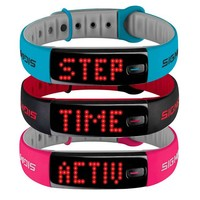 Sigma Sigma Activo Activity Tracker