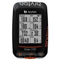 Bryton Bryton Rider 330H GPS fietscomputer