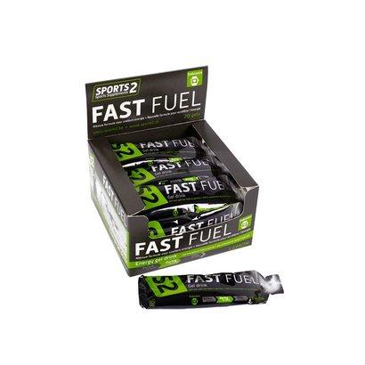 Sports 2 Fast Fuel (20x60gr.)