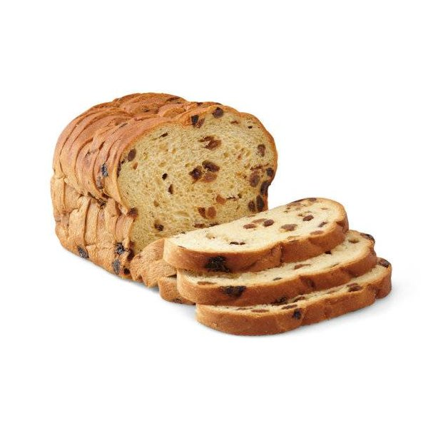 Bread Raisin-Nut