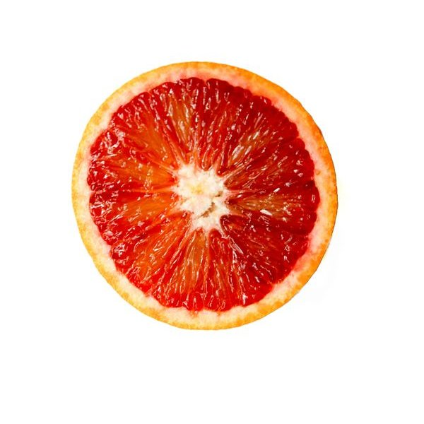 Sinaasappel Moro