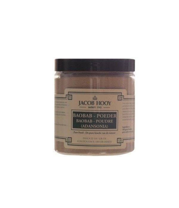 Jacob Hoody Baobab Pure Food