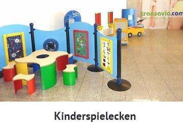 Kinderspielecken, sichere und hochwertige Möbel. Hier finden Sie Inspiration für anziehende Kinderspielecken in Wartezimmern, Läden. Eine Kinderspielecke kaufen Sie einfach online.