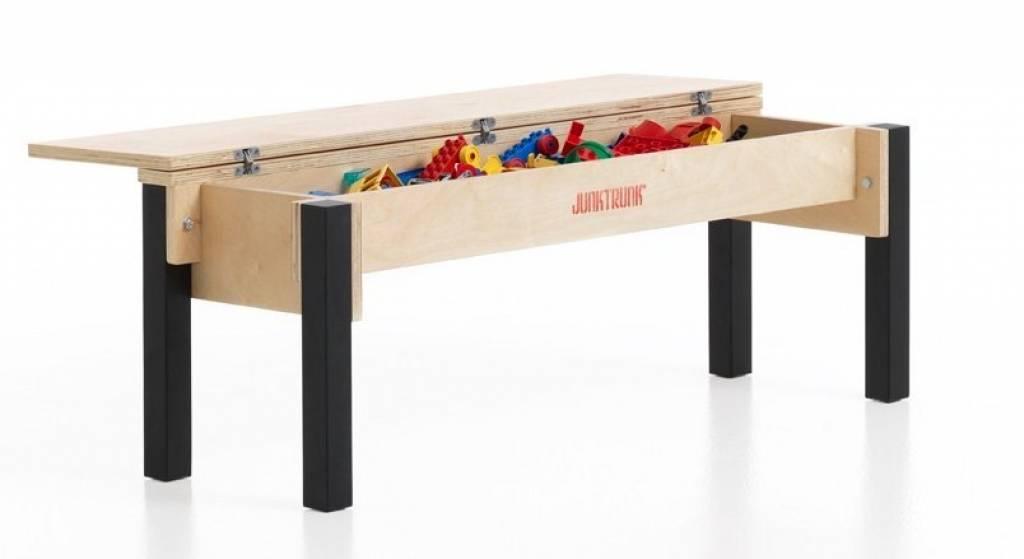 Kinderbank Mit Stauraum Kindersitzbank Mit Stauraum Und Truhe Aus Holz