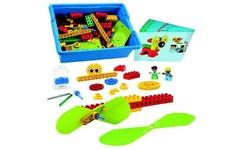 LEGO DUPLO Frühe Technik Set 9656