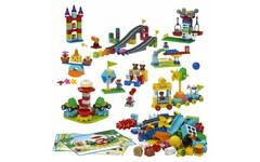 LEGO DUPLO Vergnügungspark MINT+